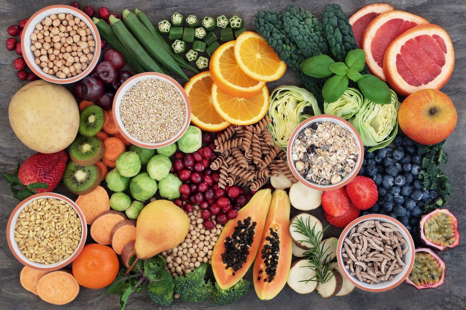 Фибрите – тайната артилерия на здравословното хранене