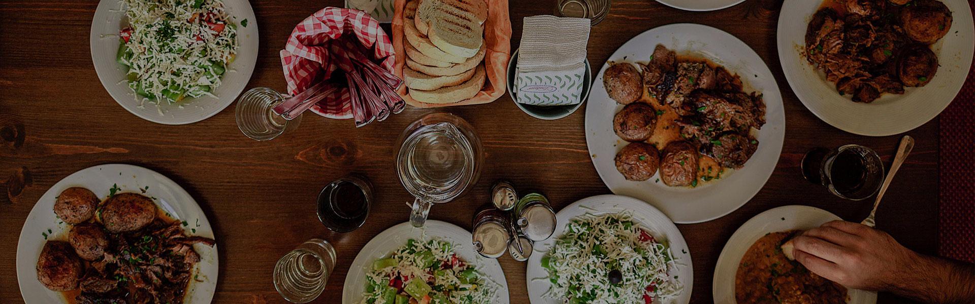Обядът – питателен, здравословен и важен
