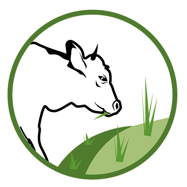 емблема на био продукти