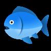 алерген риба и рибни продукти - икона