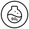 алерген серен диоксид и сулфити - икона