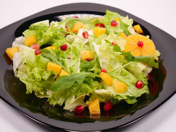 БИО меню от Здравословна кухня Fit Panther - снимка на салата